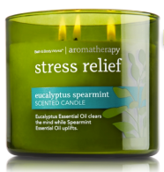 eucalyptus spearment