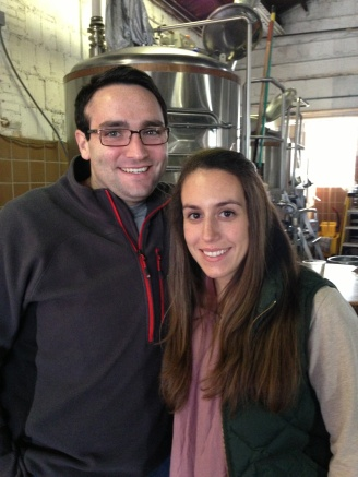 Brewery pic